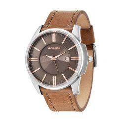 Biżuteria i zegarki: Police PL.14384JS/11 - Zobacz także Książki, muzyka, multimedia, zabawki, zegarki i wiele więcej