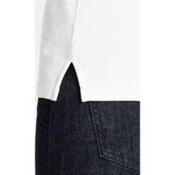Bluzki asymetryczne: someday. KONTALE  Bluzka z długim rękawem milk