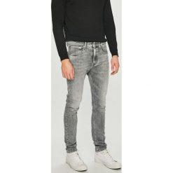 Calvin Klein Jeans - Jeansy. Szare jeansy męskie Calvin Klein Jeans. Za 599,90 zł.