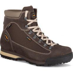 Buty trekkingowe męskie: Aku Buty męskie Slope GTX brown/beige r. 41