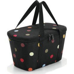 Torba Coolerbag XS Dots. Zielone torby plażowe marki Reisenthel, z materiału. Za 69,00 zł.