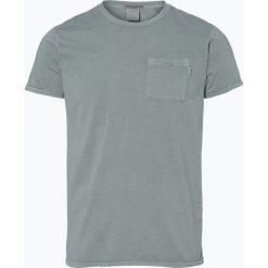 T-shirty męskie z nadrukiem: Scotch & Soda – T-shirt męski, szary