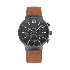 Zegarki męskie: Obaku V180GCUURZ - Zobacz także Książki, muzyka, multimedia, zabawki, zegarki i wiele więcej