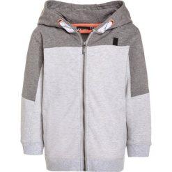 Tumble 'n dry WHITE ISLAND Bluza rozpinana grey middle melange. Szare bluzy chłopięce rozpinane marki Tumble 'n dry, z bawełny. W wyprzedaży za 146,30 zł.