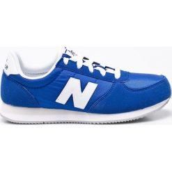 Buty sportowe chłopięce: New Balance – Buty dziecięce KL220BLY