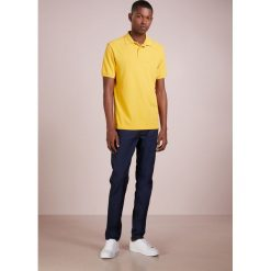 Hackett London Koszulka polo yellow. Żółte koszulki polo Hackett London, m, z bawełny. Za 419,00 zł.