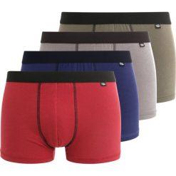 Buffalo 4 PACK Panty red. Niebieskie bokserki męskie marki Polo Ralph Lauren, m, z bawełny. Za 129,00 zł.