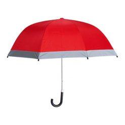 Parasole: Parasol w kolorze czerwonym – Ø 70 cm