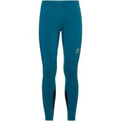 Odlo Spodnie damskie Tights Omnius niebieskie r. L (349422). Spodnie dresowe damskie Odlo, l. Za 188,43 zł.
