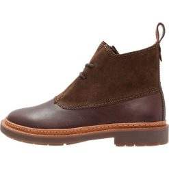 Botki damskie: Clarks TRACE FARN Ankle boot dark brown