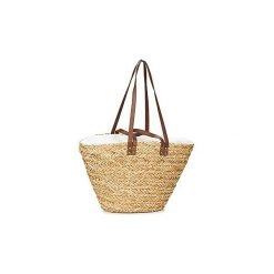 Shopper bag damskie: Torby shopper Banana Moon  LACELY WOODRAW