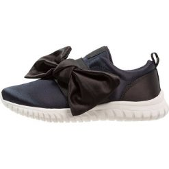 Buty sportowe dziewczęce: KG by Kurt Geiger MINI LYLA Półbuty wsuwane navy