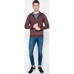 Tommy Jeans - Jeansy Simon. Niebieskie jeansy męskie skinny Tommy Jeans, z bawełny. Za 449,90 zł.
