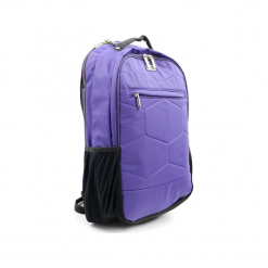 """Torby na laptopa: Accura City Agnese ACC6044 15,6"""" - 16""""  fioletowy"""