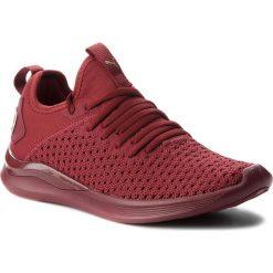 Buty PUMA - Ignite Flash Varsity 191114 02 Pomegranate/Metallic Gold. Szare buty do biegania damskie marki KALENJI, z gumy. W wyprzedaży za 259,00 zł.