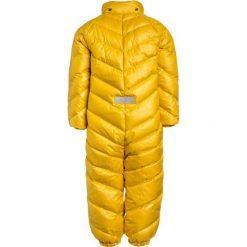 Spodnie niemowlęce: Reima BABY OVERALL UNETUS Kombinezon zimowy yellow