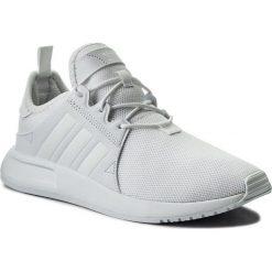 Buciki niemowlęce: Adidas Buty dziecięce X_PLR białe r. 36 2/3 (CQ2964)