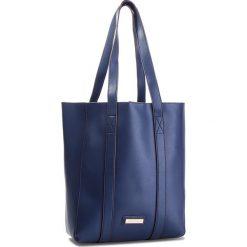 Torebka MONNARI - BAGB610-012 Blue. Niebieskie torebki klasyczne damskie Monnari, ze skóry ekologicznej, bez dodatków. W wyprzedaży za 199,00 zł.