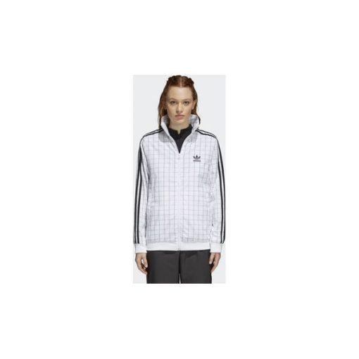 Bluzy dresowe adidas Bluza dresowa CLRDO