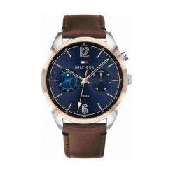 Zegarki męskie: Tommy Hilfiger 1791549 - Zobacz także Książki, muzyka, multimedia, zabawki, zegarki i wiele więcej