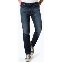 Levi's - Jeansy męskie, niebieski. Niebieskie jeansy męskie Levi's®. Za 399,95 zł.