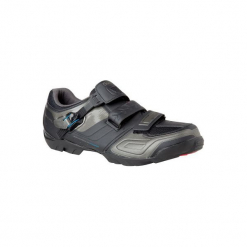Buty Na Rower Mtb M089 Czarne Shimano. Czarne buty skate męskie marki ROCKRIDER. Za 299,99 zł.
