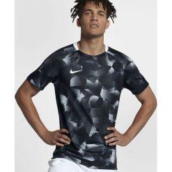 Nike Koszulka Nike M NK Dry SQD Top SS CL 882928 100 882928 100 biały L - 882928 100. Białe koszulki sportowe męskie marki Nike, l. Za 119,00 zł.
