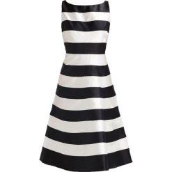 Sukienki hiszpanki: Adrianna Papell Sukienka koktajlowa black/ivory