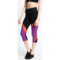 Nike - Legginsy LEGENDARY. Szare legginsy sportowe damskie marki Nike, s, z dzianiny. W wyprzedaży za 139,90 zł.