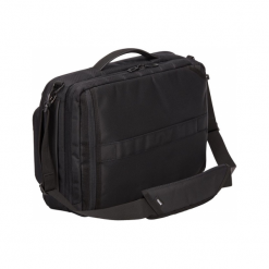 "Thule Accent 15.6"" czarna. Czarne torby na laptopa Thule, z materiału. Za 529,00 zł."