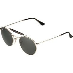 RayBan Okulary przeciwsłoneczne goldcoloured. Żółte okulary przeciwsłoneczne damskie lenonki Ray-Ban. Za 639,00 zł.