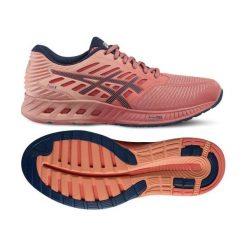 Buty sportowe męskie: Asics Buty męskie FuzeX pomarańczowe r. 41.5 (T689N-1758)