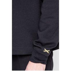 Puma - Bluza Puma x XO The Weeknd. Czarne bluzy męskie rozpinane Puma, l, z bawełny, bez kaptura. W wyprzedaży za 269,90 zł.