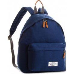 Plecak EASTPAK - Padded Pak'r EK620 Opgrade Night 37Q. Niebieskie plecaki męskie Eastpak, z materiału, sportowe. W wyprzedaży za 209,00 zł.