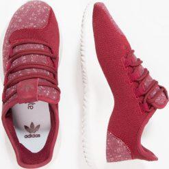 Trampki męskie: adidas Originals TUBULAR SHADOW  Tenisówki i Trampki collegiate burgundy/crystal white