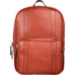 Plecaki męskie: Royal RepubliQ AFFINITY  Plecak cognac
