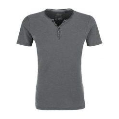 S.Oliver T-Shirt Męski L Szary. Szare t-shirty męskie S.Oliver, l. Za 79,90 zł.