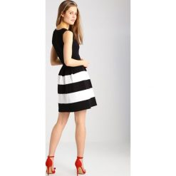 Sukienki: Anna Field Sukienka z dżerseju black/white