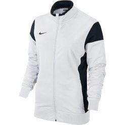 Bluzy damskie: Nike Bluza damska Academy 14 Sideline Knit biała r. L ( 616605-100)