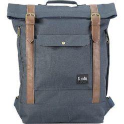 Plecak w kolorze granatowym - 27 x 60 x 10 cm. Niebieskie plecaki męskie marki G.ride, z tkaniny. W wyprzedaży za 130,95 zł.