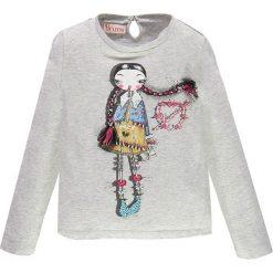 Bluzki dziewczęce bawełniane: Brums - Bluzka dziecięca 104-128 cm