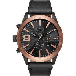 Biżuteria i zegarki męskie: Diesel – Zegarek DZ4445