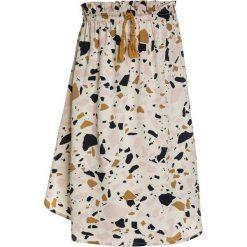 Spódniczki: Soft Gallery NEVA SKIRT Długa spódnica white