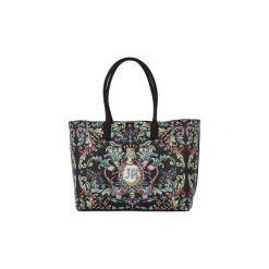 Shopper bag damskie: Torby shopper Richmond  CREST LARGE SHOPPING BAG