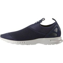 Tenisówki damskie: Adidas Buty damskie Originals ZX Flux Smooth Slip On w granatowe r. 39 1/3 (S78958)
