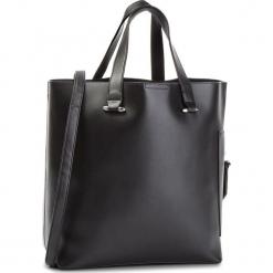 Torebka JENNY FAIRY - RC13157 Black. Czarne torebki klasyczne damskie Jenny Fairy, ze skóry ekologicznej. Za 119,99 zł.