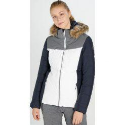 Killtec CAILYNN Kurtka narciarska weiss. Białe kurtki damskie KILLTEC, z materiału, narciarskie. W wyprzedaży za 767,20 zł.
