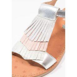 Shoo Pom HAPPY FRINGE Sandały multicolor/pastel. Szare sandały chłopięce Shoo Pom, z materiału. Za 289,00 zł.