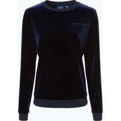 Bluzy rozpinane damskie: adidas Originals - Damska bluza nierozpinana, niebieski