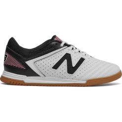 Halówki Junior Audazo 2.0 Strike IN - JSASIWR2. Szare buty sportowe chłopięce marki New Balance, z gumy. W wyprzedaży za 159,99 zł.